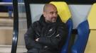"""Хосеп Гвардиола: """"Почти уверен, что Эрик Гарсия уйдет по завершении сезона"""""""