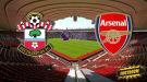 Саутгемптон -  Арсенал: где и когда смотреть матч онлайн