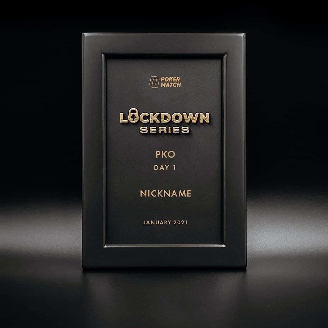 На первой топ-серии года на PokerMatch разыграли более 17 000 000 гривен призовых - изображение 1