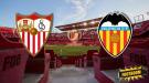 Севилья -  Валенсия: где и когда смотреть матч онлайн