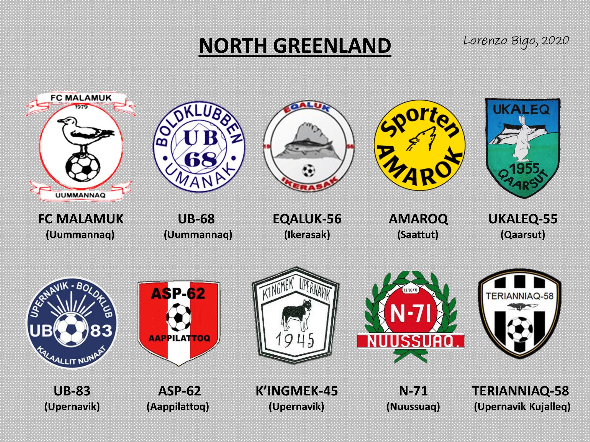 Самое короткое футбольное соревнование в мире: в Гренландии сезон длится одну неделю (+Фото, Видео) - изображение 10