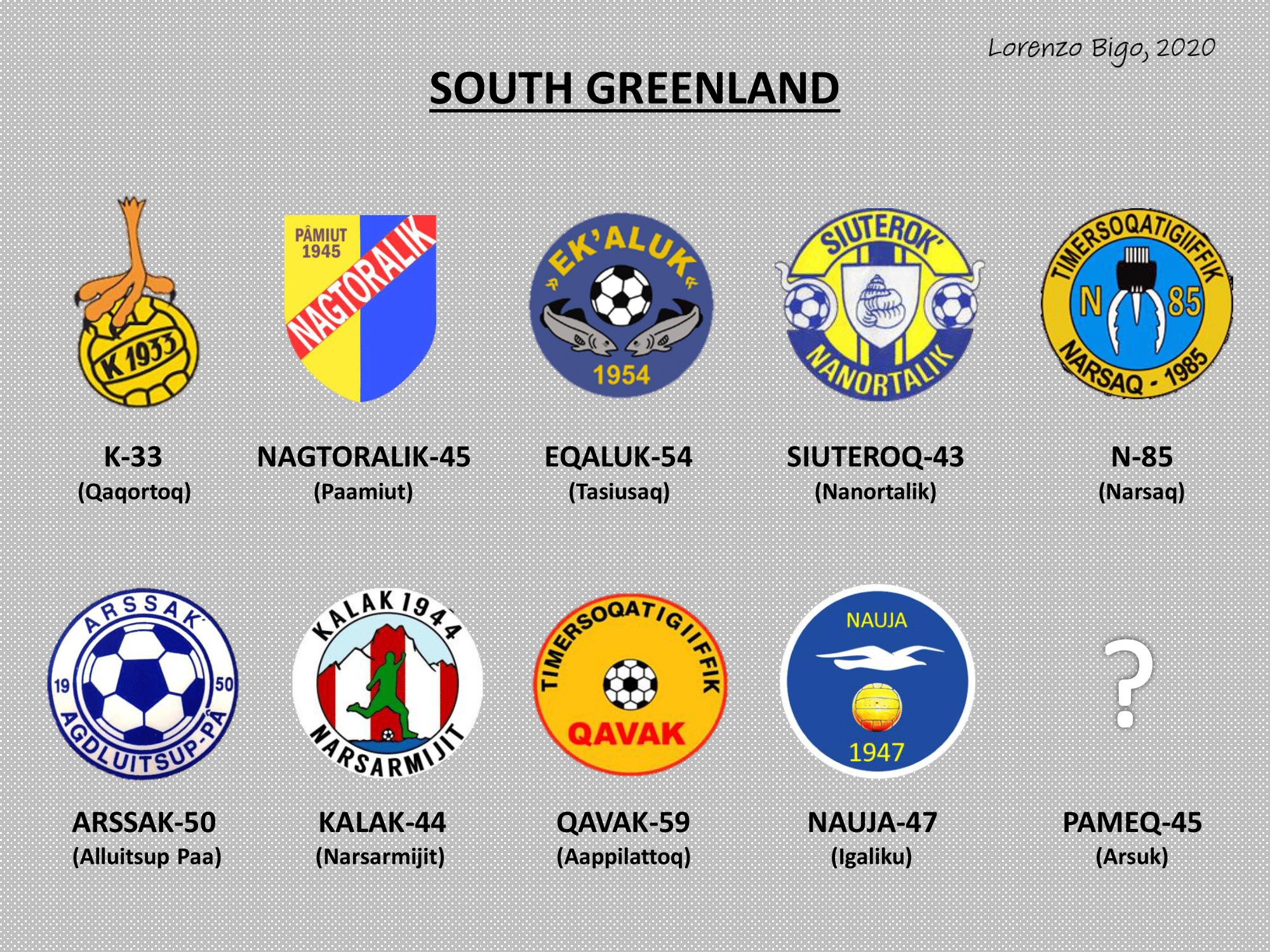 Самое короткое футбольное соревнование в мире: в Гренландии сезон длится одну неделю (+Фото, Видео) - изображение 13
