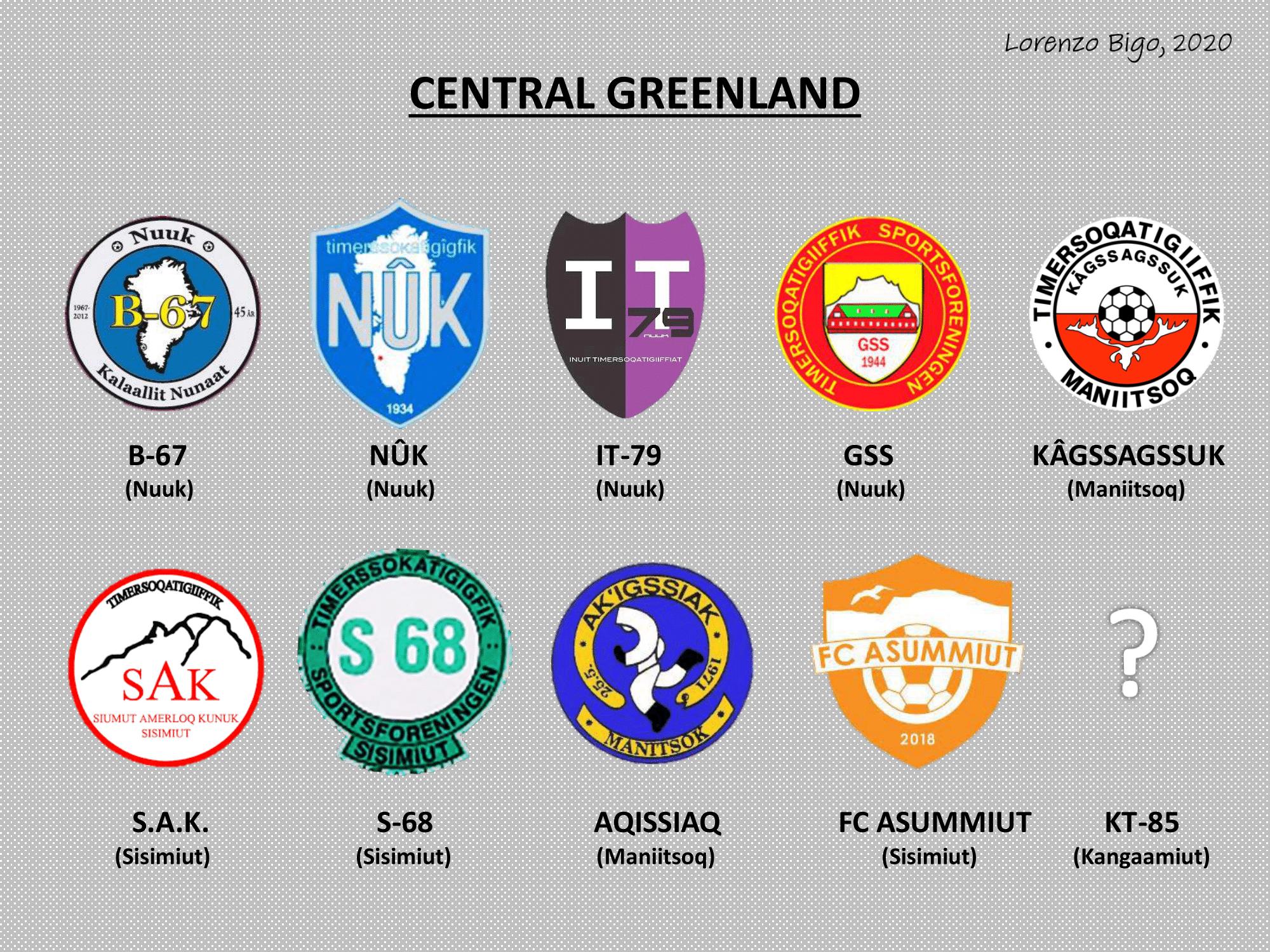Самое короткое футбольное соревнование в мире: в Гренландии сезон длится одну неделю (+Фото, Видео) - изображение 14