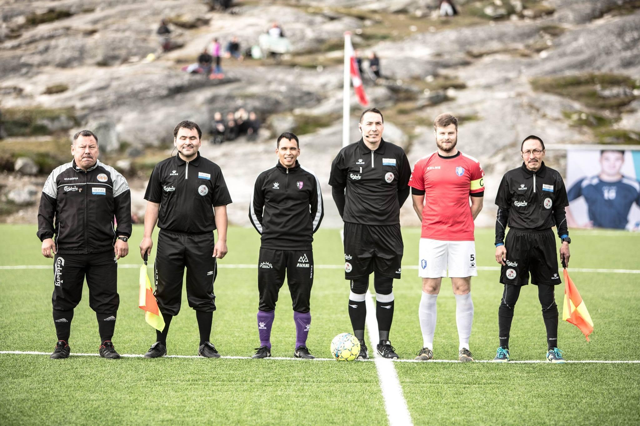 Самое короткое футбольное соревнование в мире: в Гренландии сезон длится одну неделю (+Фото, Видео) - изображение 8