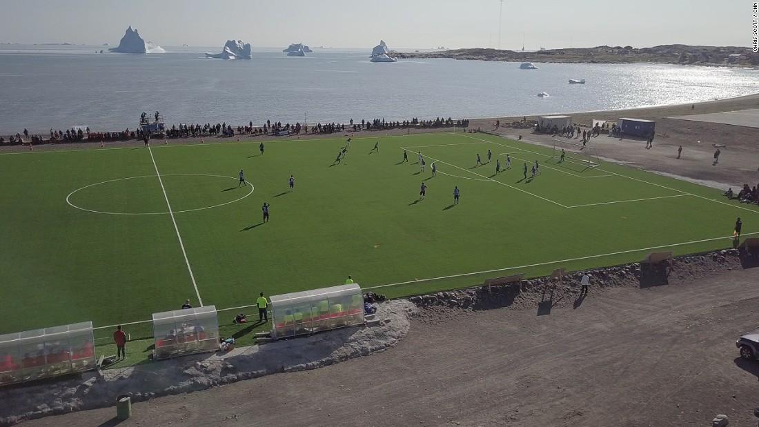 Самое короткое футбольное соревнование в мире: в Гренландии сезон длится одну неделю (+Фото, Видео) - изображение 15