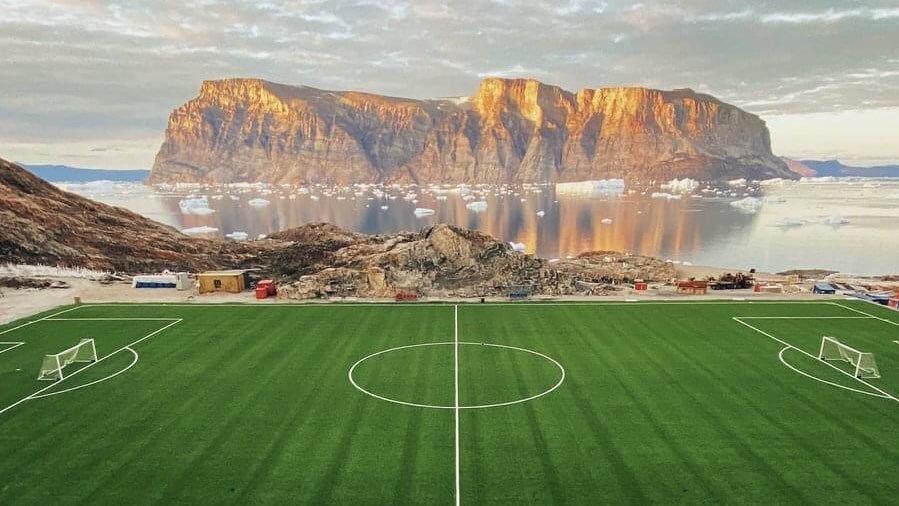 Самое короткое футбольное соревнование в мире: в Гренландии сезон длится одну неделю (+Фото, Видео) - изображение 16