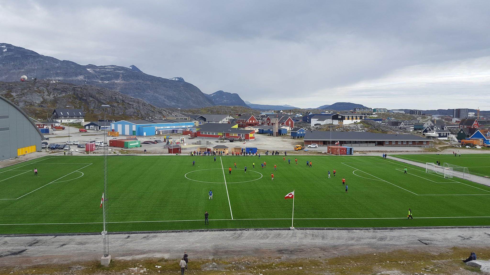 Самое короткое футбольное соревнование в мире: в Гренландии сезон длится одну неделю (+Фото, Видео) - изображение 32