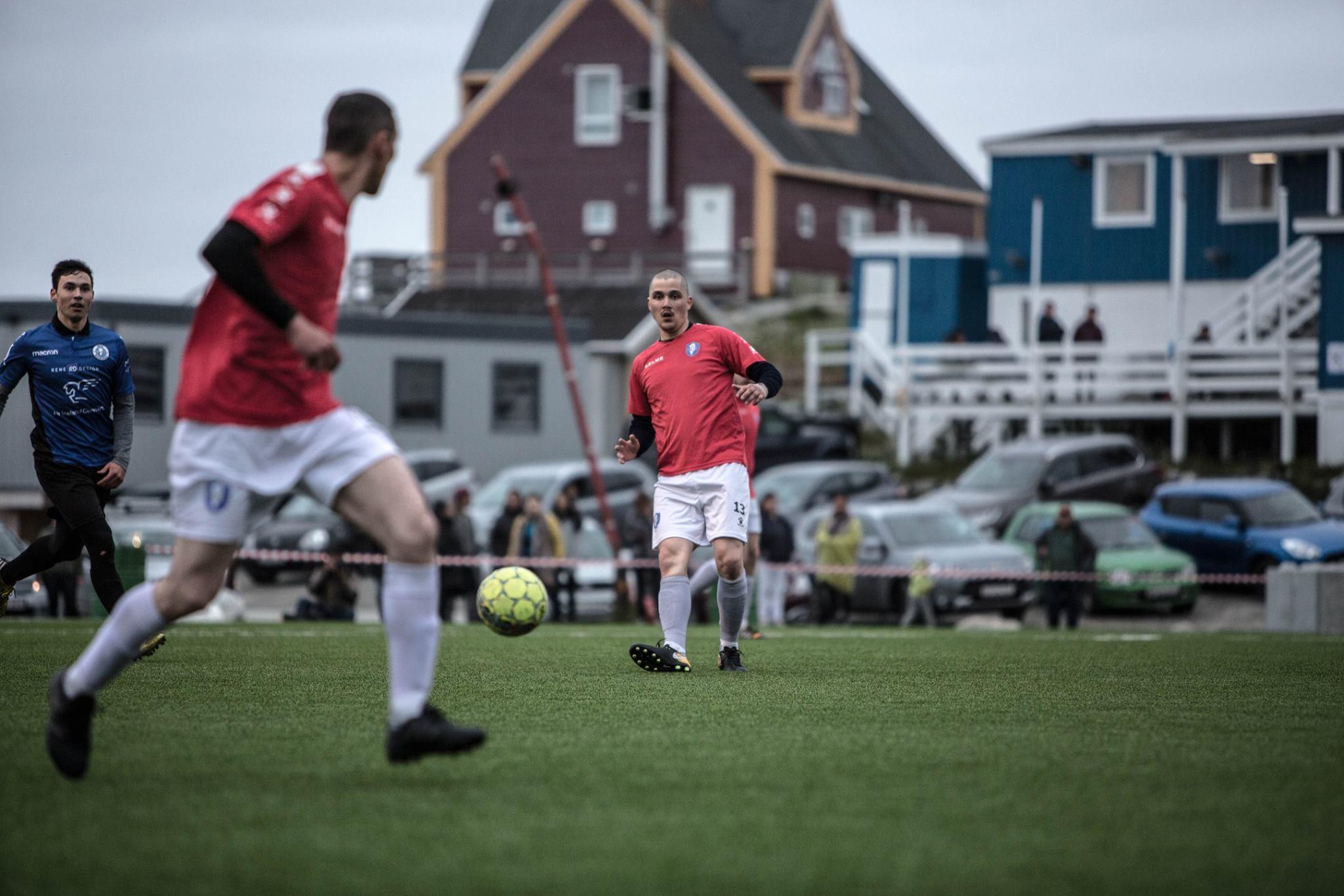 Самое короткое футбольное соревнование в мире: в Гренландии сезон длится одну неделю (+Фото, Видео) - изображение 25
