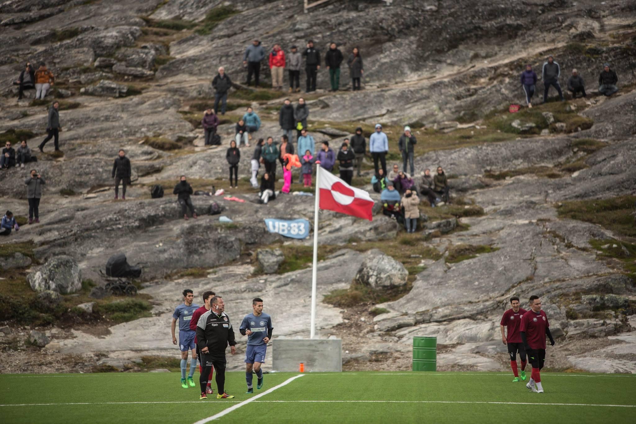 Самое короткое футбольное соревнование в мире: в Гренландии сезон длится одну неделю (+Фото, Видео) - изображение 26