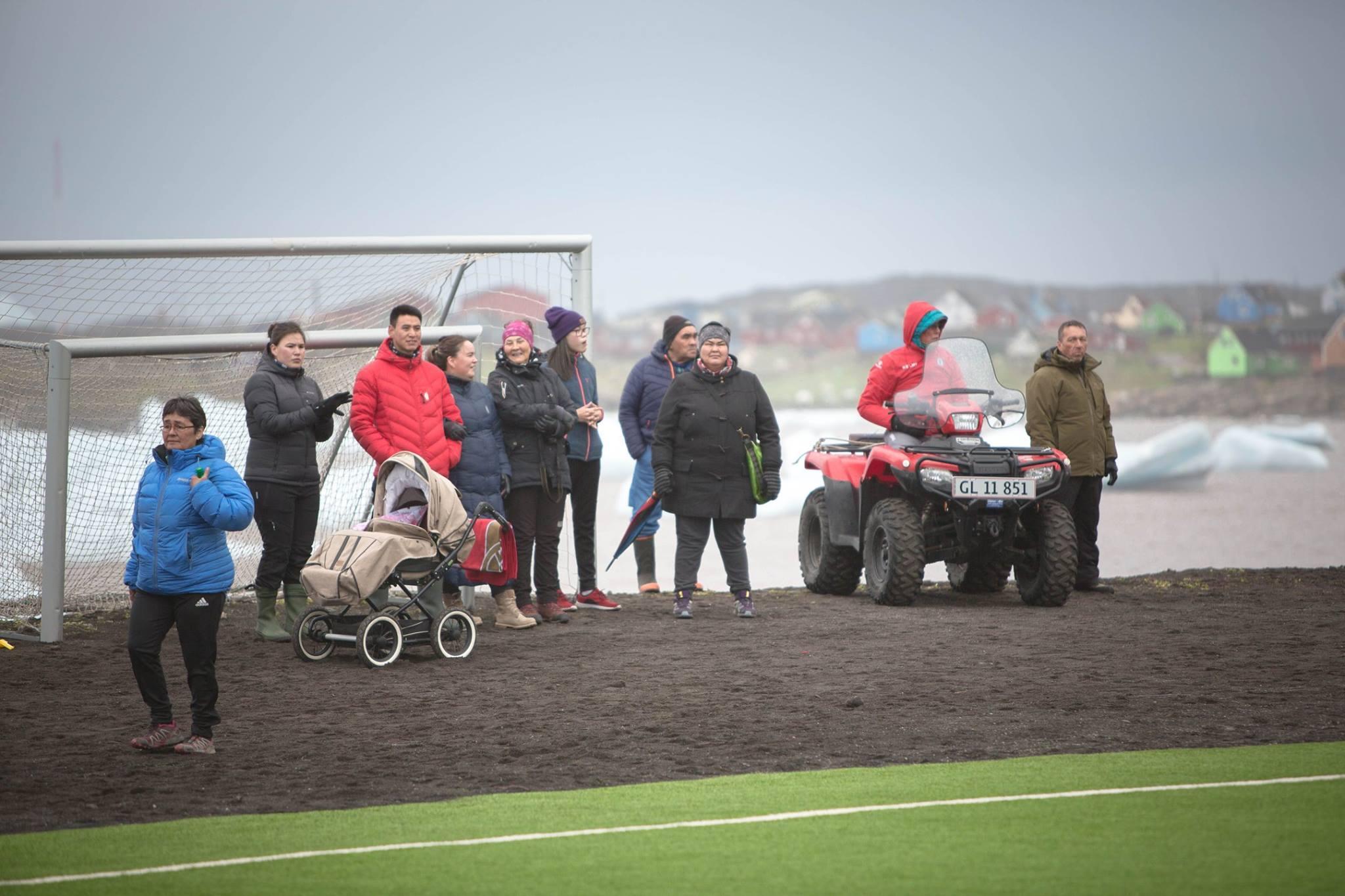 Самое короткое футбольное соревнование в мире: в Гренландии сезон длится одну неделю (+Фото, Видео) - изображение 30